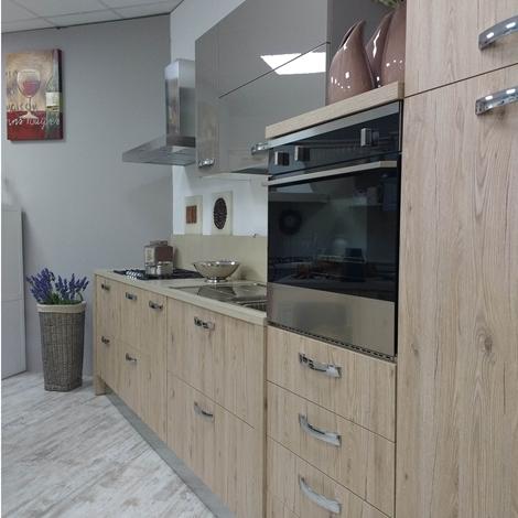 Una Bella Casa Di Campagna Sme Cucine Prezzi
