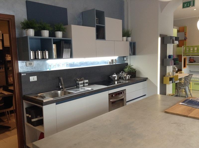 Cucina lineare ar tre scontata del 46 cucine a prezzi - Cucine ar tre opinioni ...