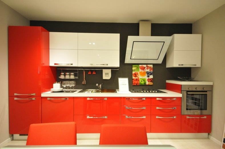 Awesome Cucina Gaia Lube Images - Home Interior Ideas - hollerbach.us