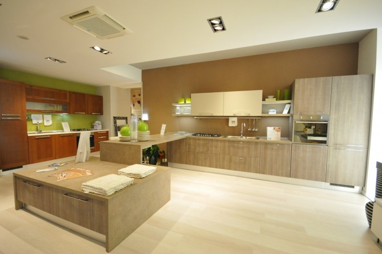Emejing Cucina Noemi Lube Pictures - Home Design Inspiration ...