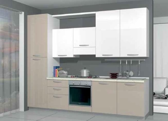 Cucine outlet 25L
