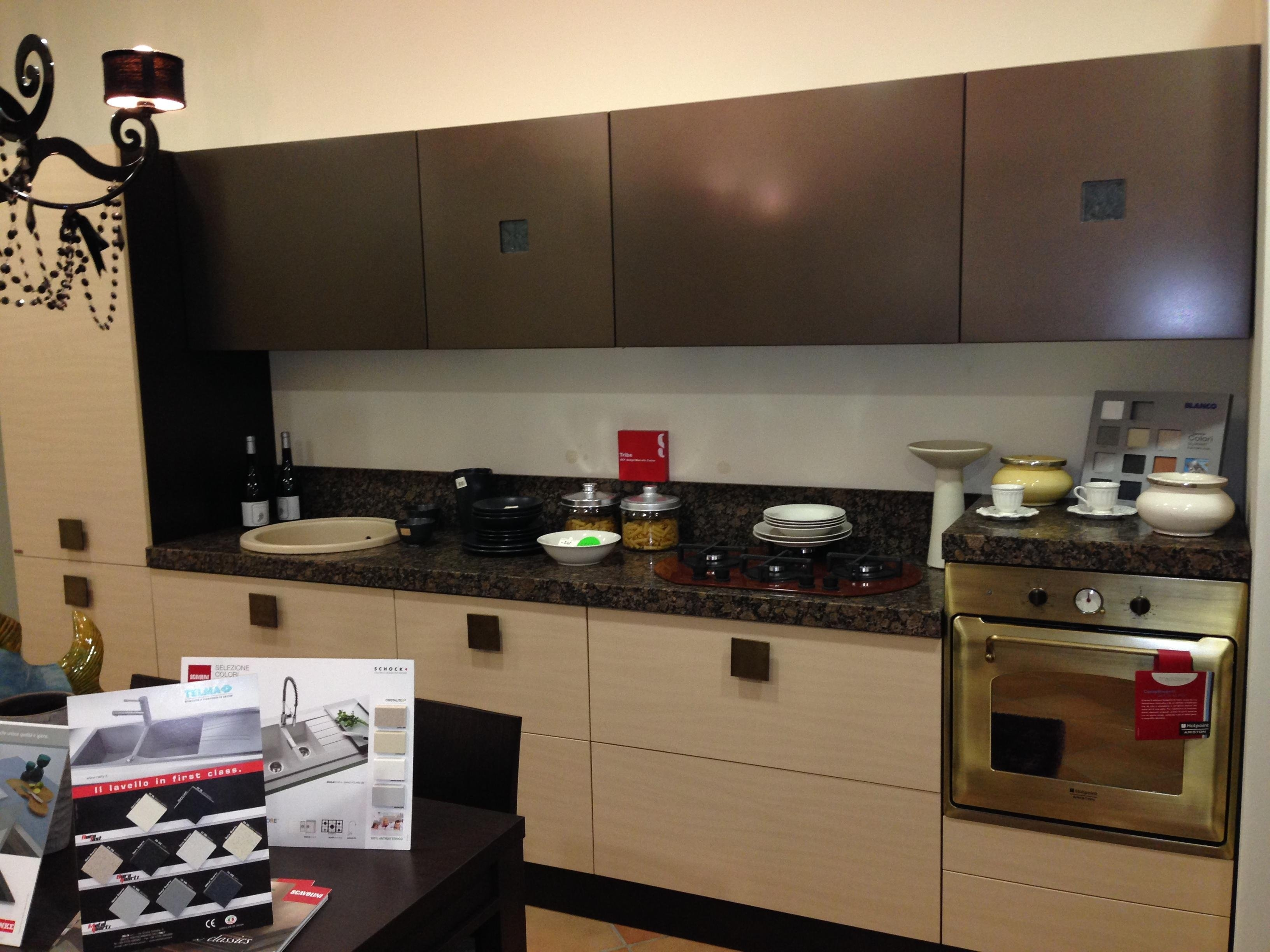 Awesome listino cucine scavolini images acrylicgiftware - Cucine famose marche ...