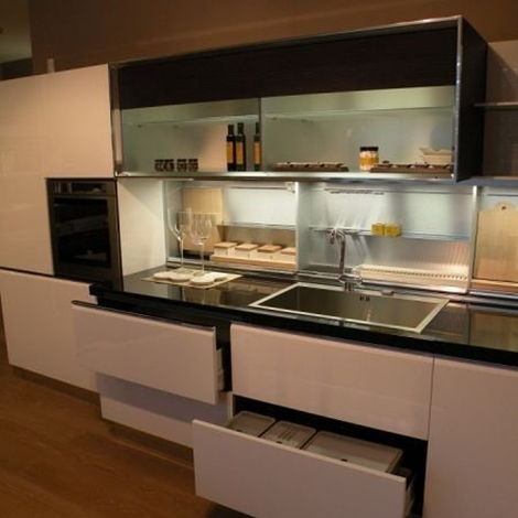 Awesome Cucine Dada Outlet Gallery - Amazing House Design ...