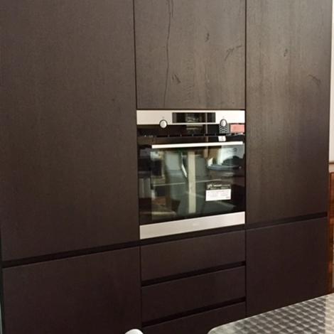 Del tongo cucina amalfi full colonne attrezzate design - Cucine del tongo opinioni ...