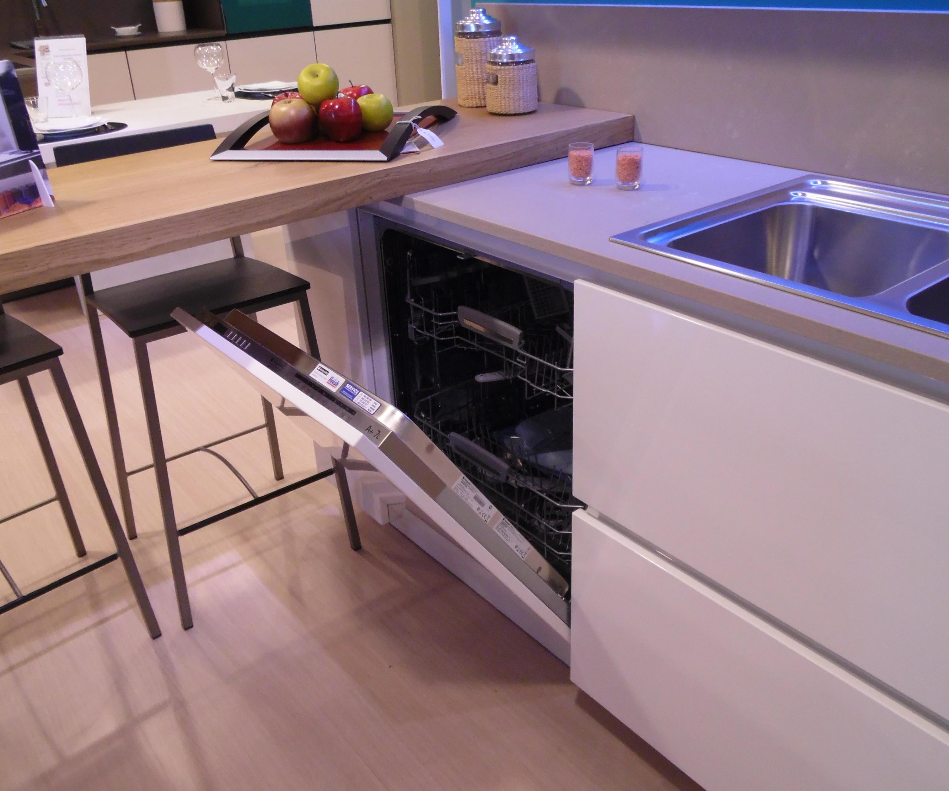 Best Del Tongo Cucine Prezzi Gallery - harrop.us - harrop.us