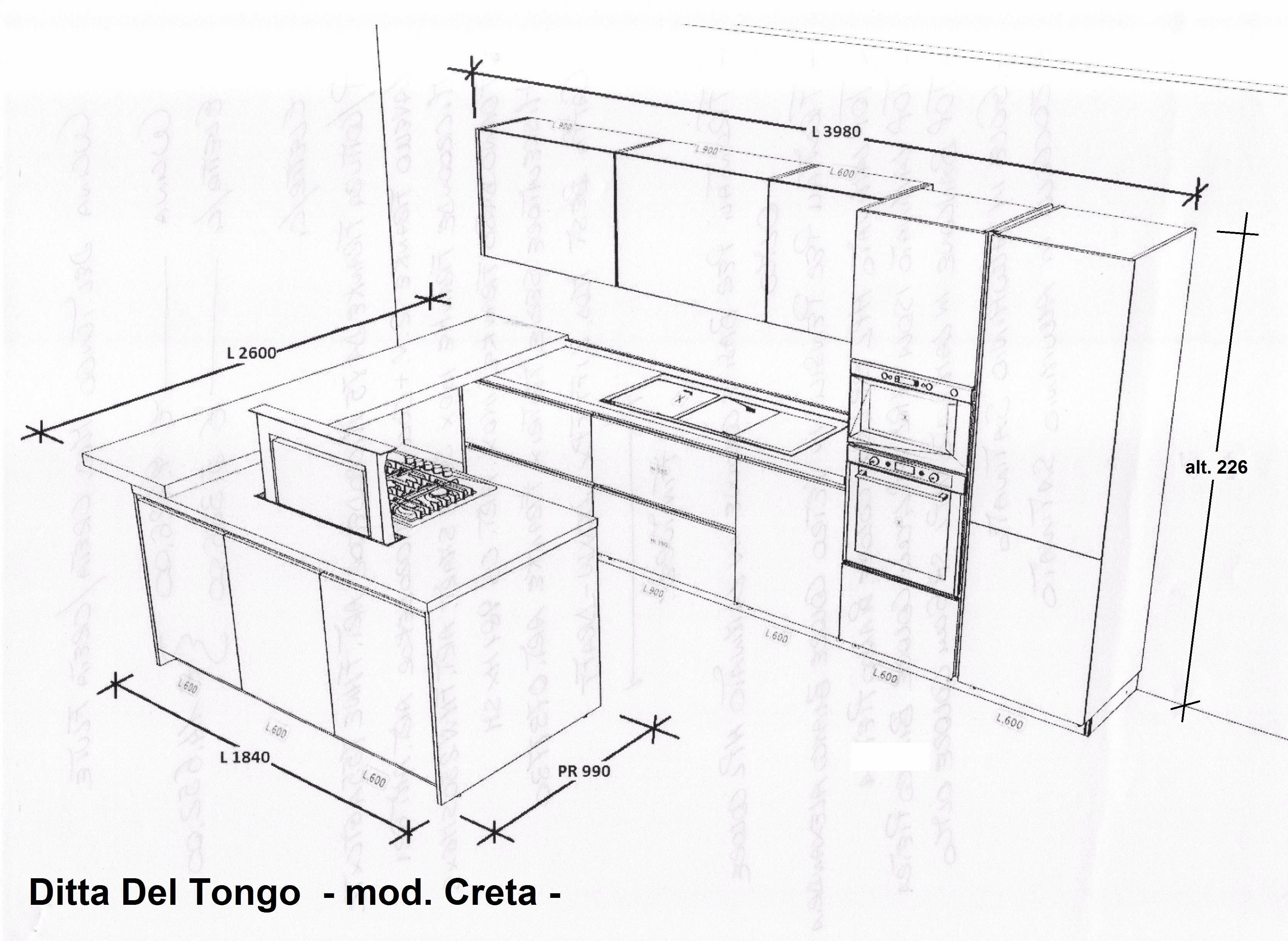 Best cucine del tongo opinioni pictures ideas design - Cucine miton opinioni ...