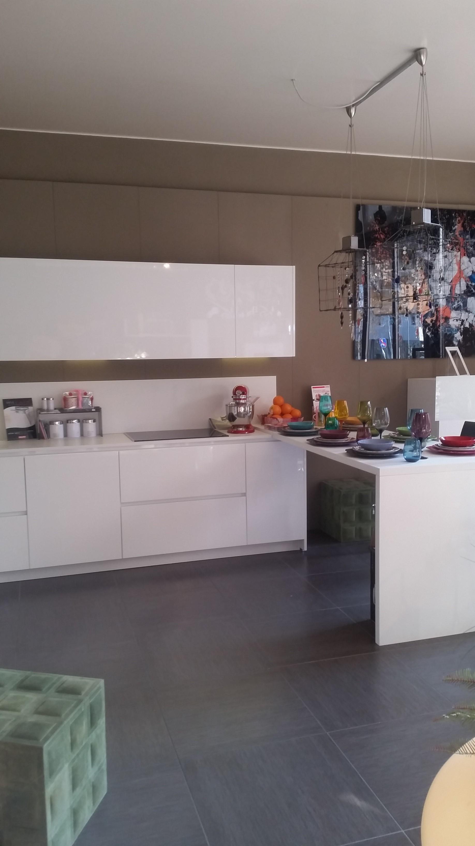 Del tongo cucina creta scontato del 50 cucine a prezzi scontati - Listino prezzi cucine del tongo ...
