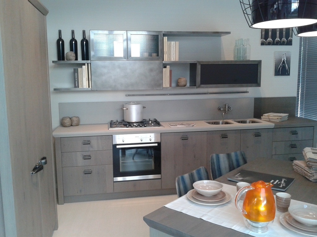 Kitchens Scavolini - Home & Furniture Design - Kitchenagenda.com