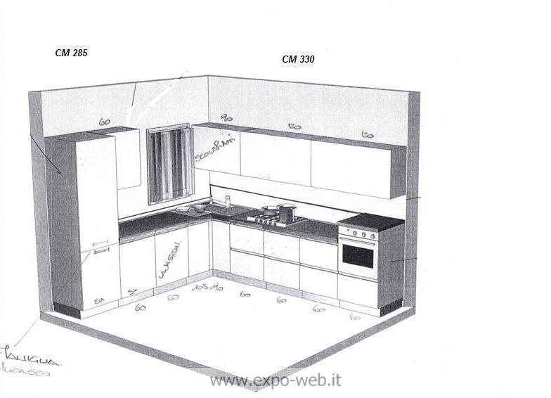 Best Prezzi Cucine Doimo Photos - Home Design Ideas 2017 ...