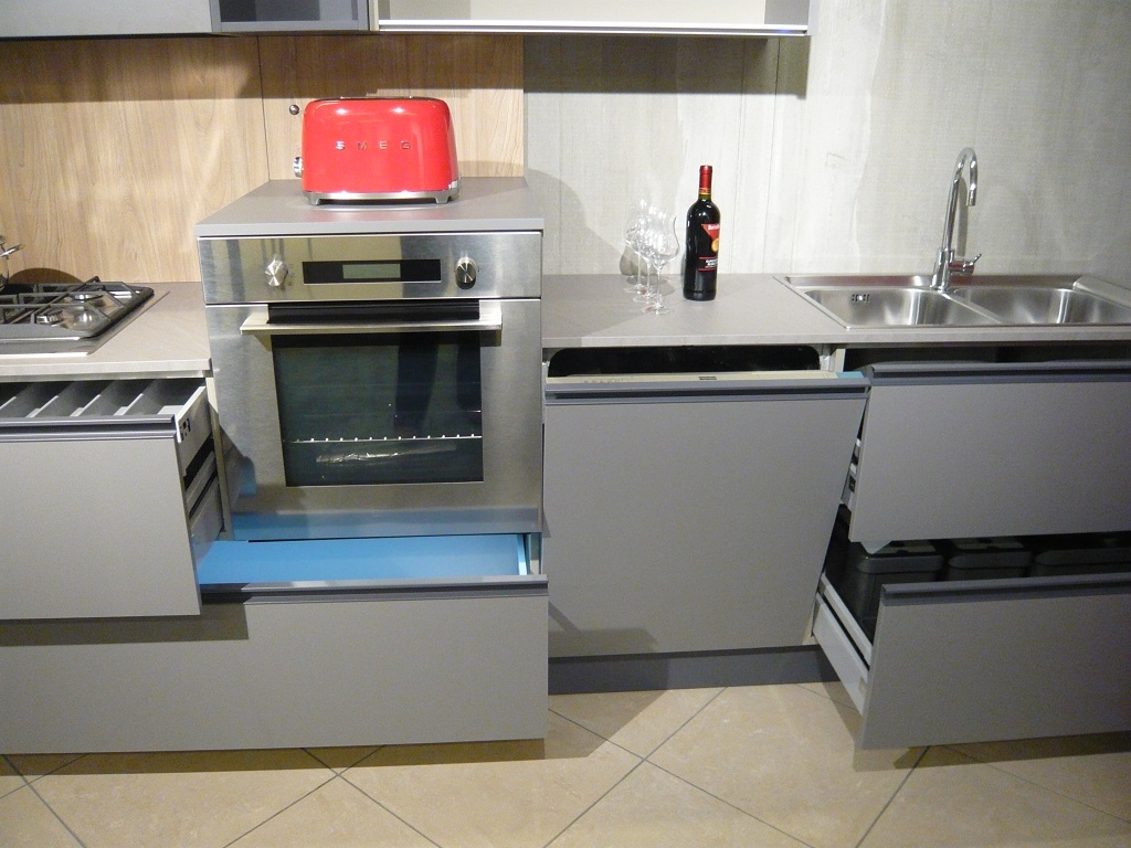 Piccole Cucine Angolari. Simple Gallery Of The Piccole Cucine Ad ...