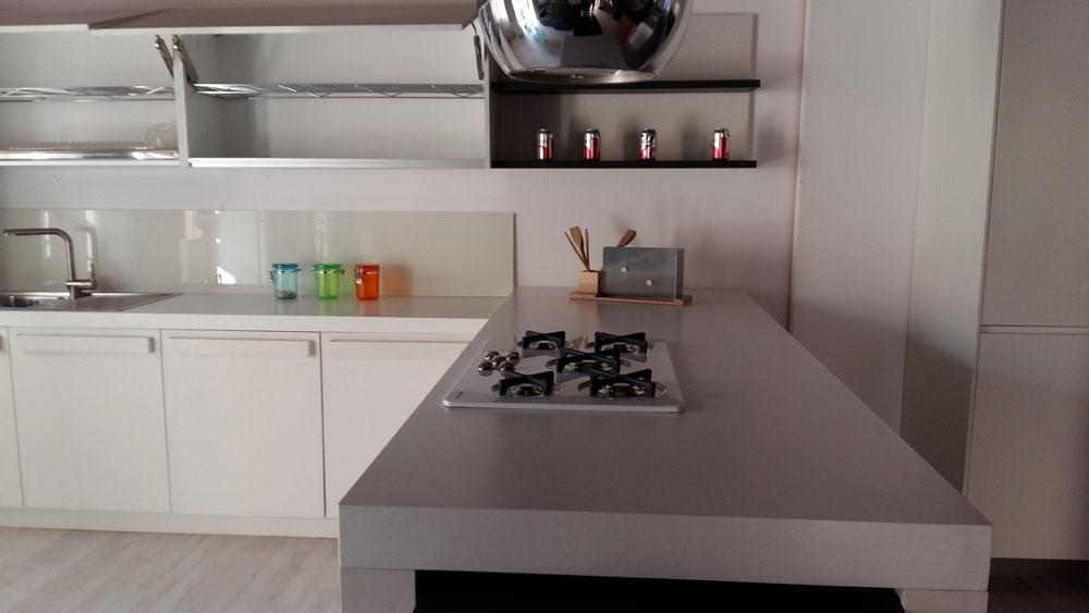 Best Qualità Doimo Cucine Contemporary - Ideas & Design 2017 ...