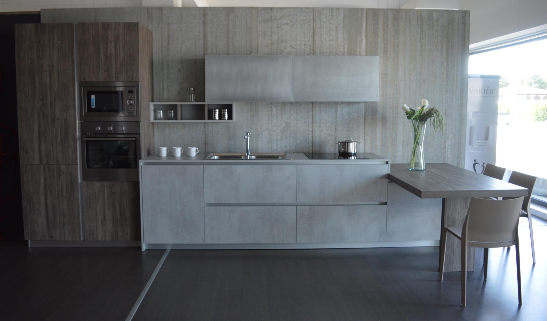 100+ [ Cucine Moderne Con Penisola Padova ]  Cucine Americane Con Isola Perfect Idee Di Isola ...