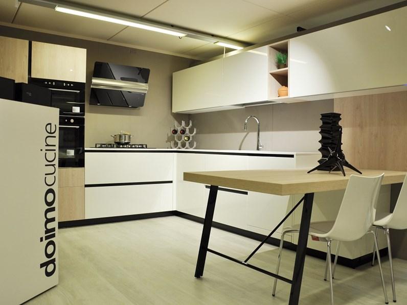 Beautiful prezzi cucine doimo images home ideas - Doimo cucine opinioni ...