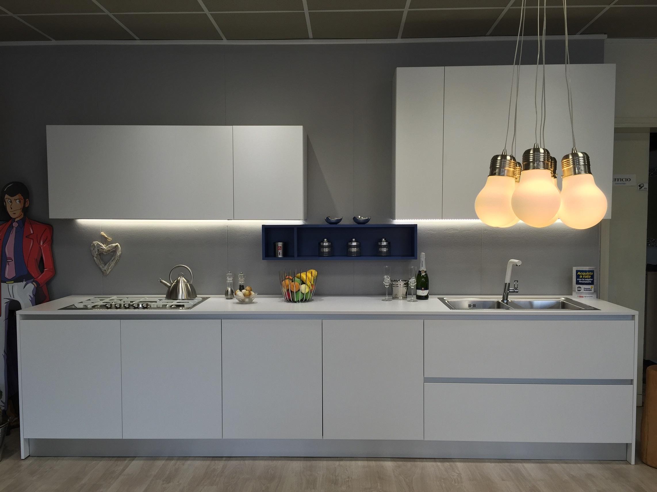 Stunning Doimo Cucine Spa Gallery - Ideas & Design 2017 ...