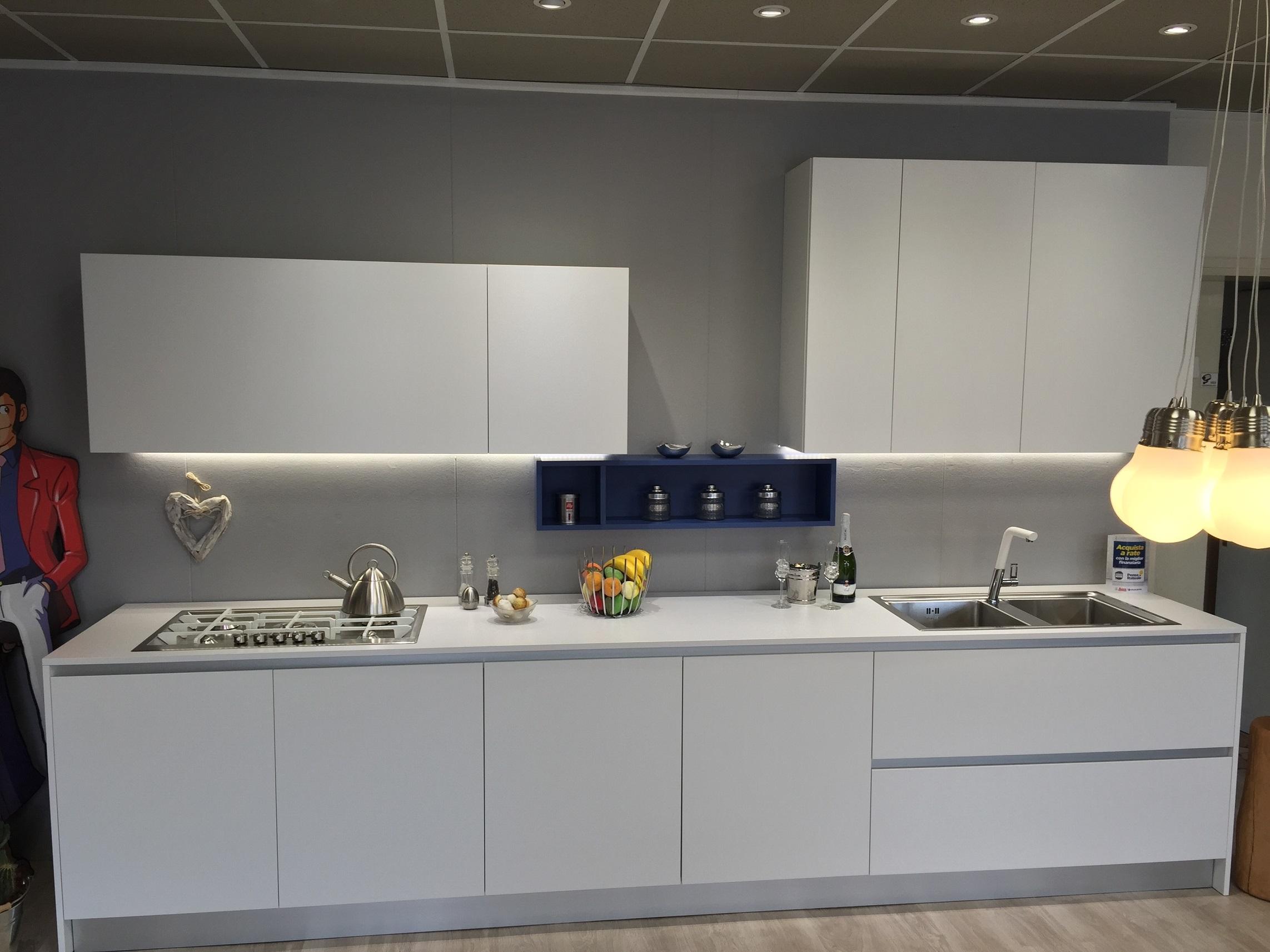 Emejing Prezzi Cucine Doimo Contemporary - Home Design Ideas 2017 ...