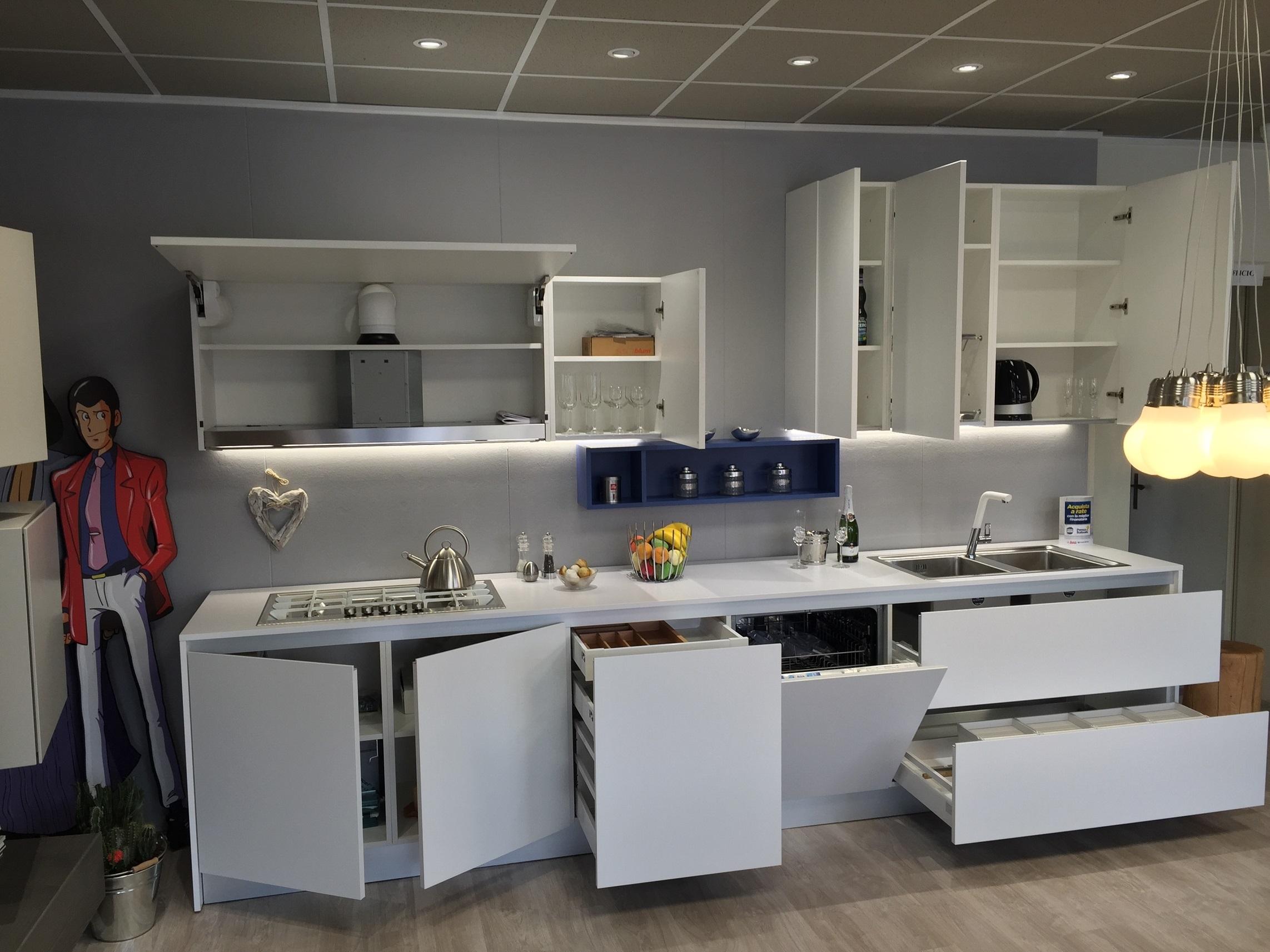 Doimo cucine moderne prezzi scontati cucine a prezzi - Cucine moderne in offerta ...