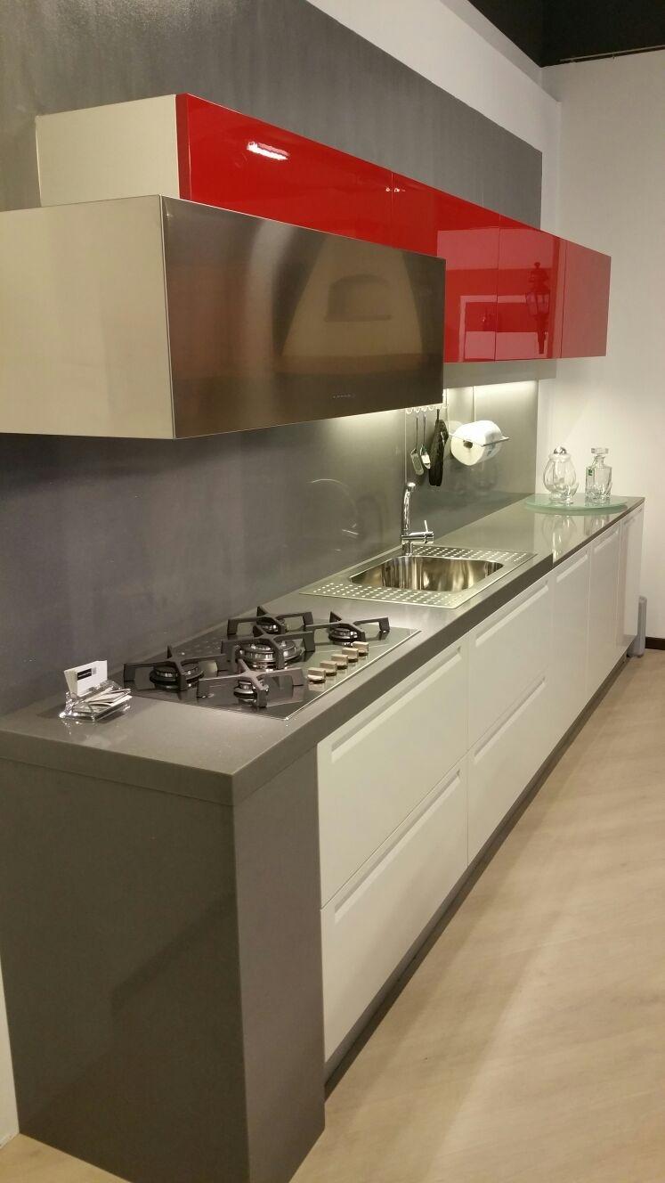 Awesome Doimo Cucine Catalogo Pictures - Ideas & Design 2017 ...