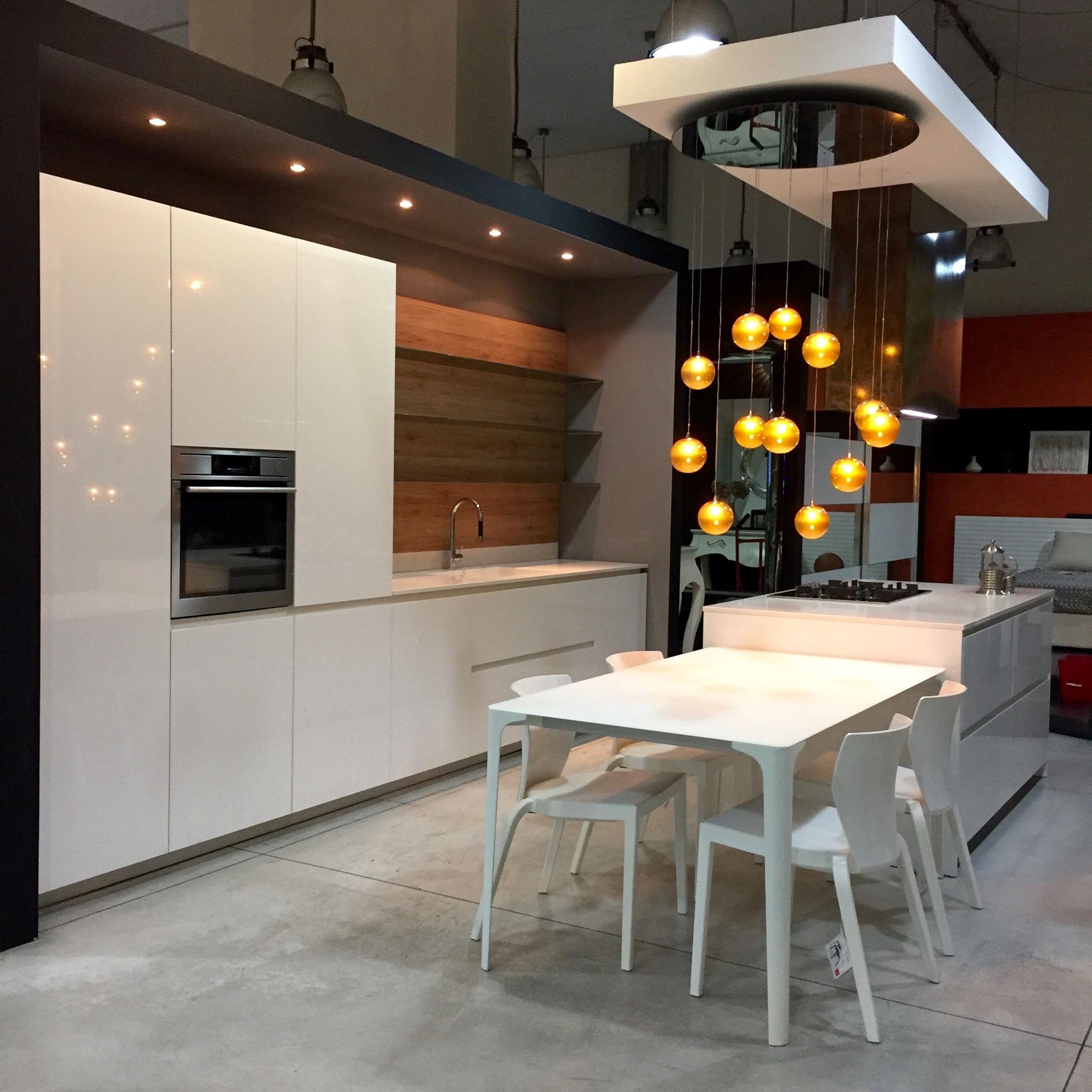Cucina Elmar modello Easy 30 Design - Cucine a prezzi scontati