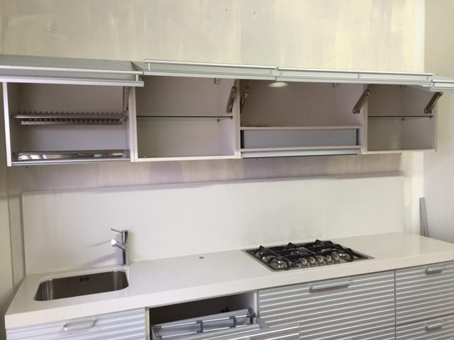cucina alluminio - 28 images - cucina alluminio e moka arredo 3 ...