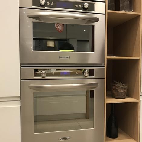 Essebi cucine cucina fusion moderno polimerico opaco bianca cucine a prezzi scontati - Cucine essebi prezzi ...