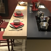 Essebi cucine Cucina Seta color scontato del -55%