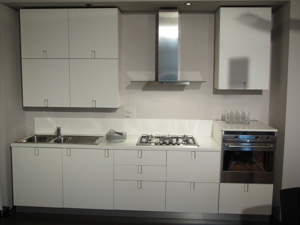 Emejing Euromobil Cucine Opinioni Images - ubiquitousforeigner.us ...