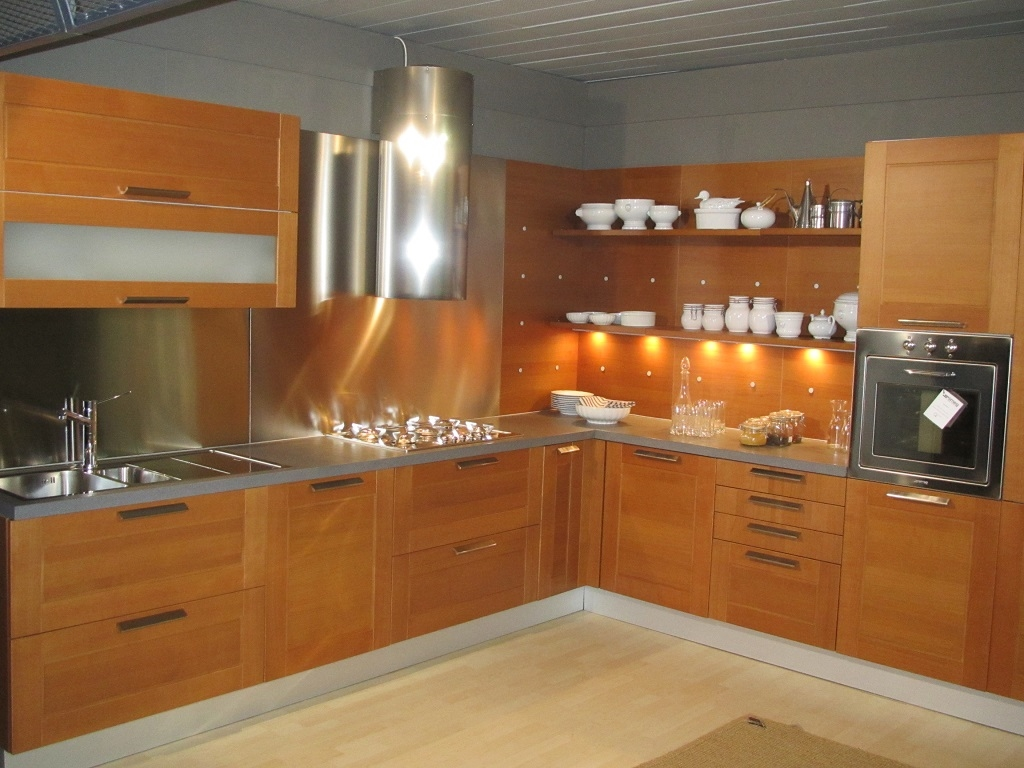 Best Euromobil Cucine Prezzi Photos - Brentwoodseasidecabins.com ...