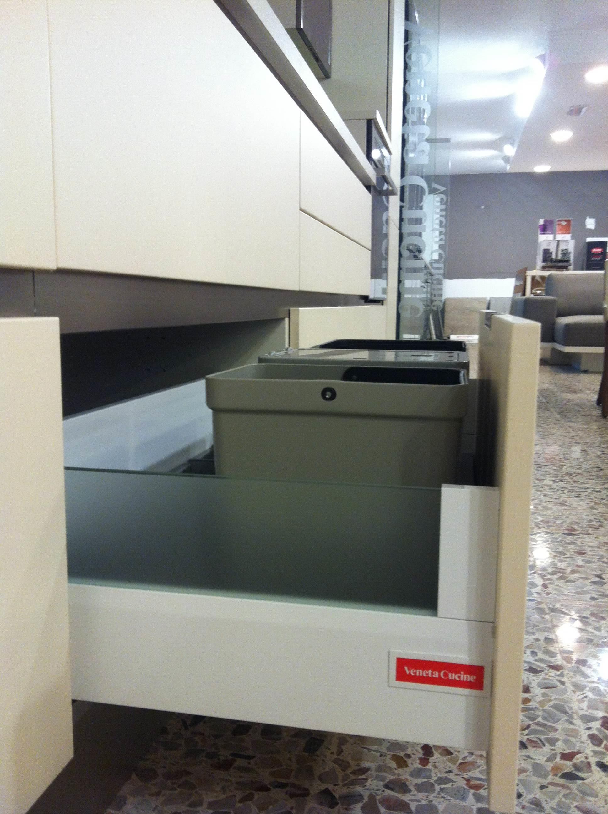 Cucina veneta cucine extra go moderna laccato opaco cucine a prezzi scontati - Scavolini o veneta cucine ...