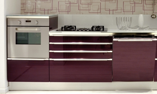 Cucina Lube Modello Alessia. Gallery Of Prezzi Cucine Lube Moderne ...