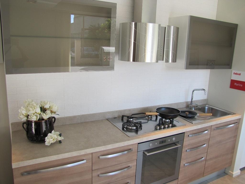 Stunning prezzi cucine febal pictures - Cucine febal moderne prezzi ...