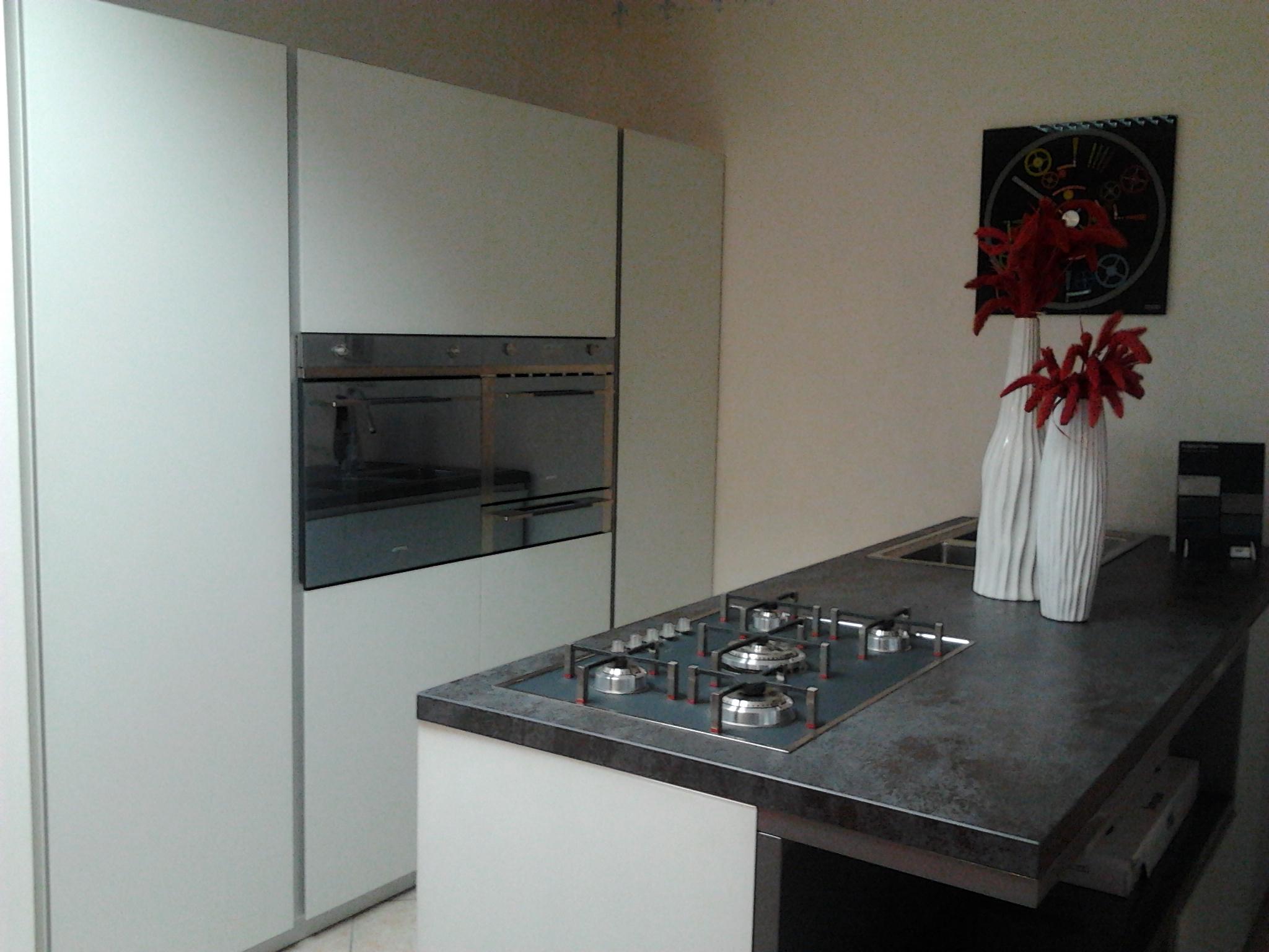 Cucine Moderne Con Piano Cottura Ad Angolo. Latest Cucine Moderne ...