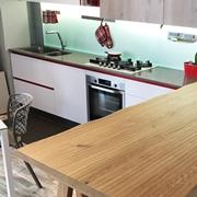 Fuori tutto Stosa Cucine per rinnovo esposizione - mod. MAYA