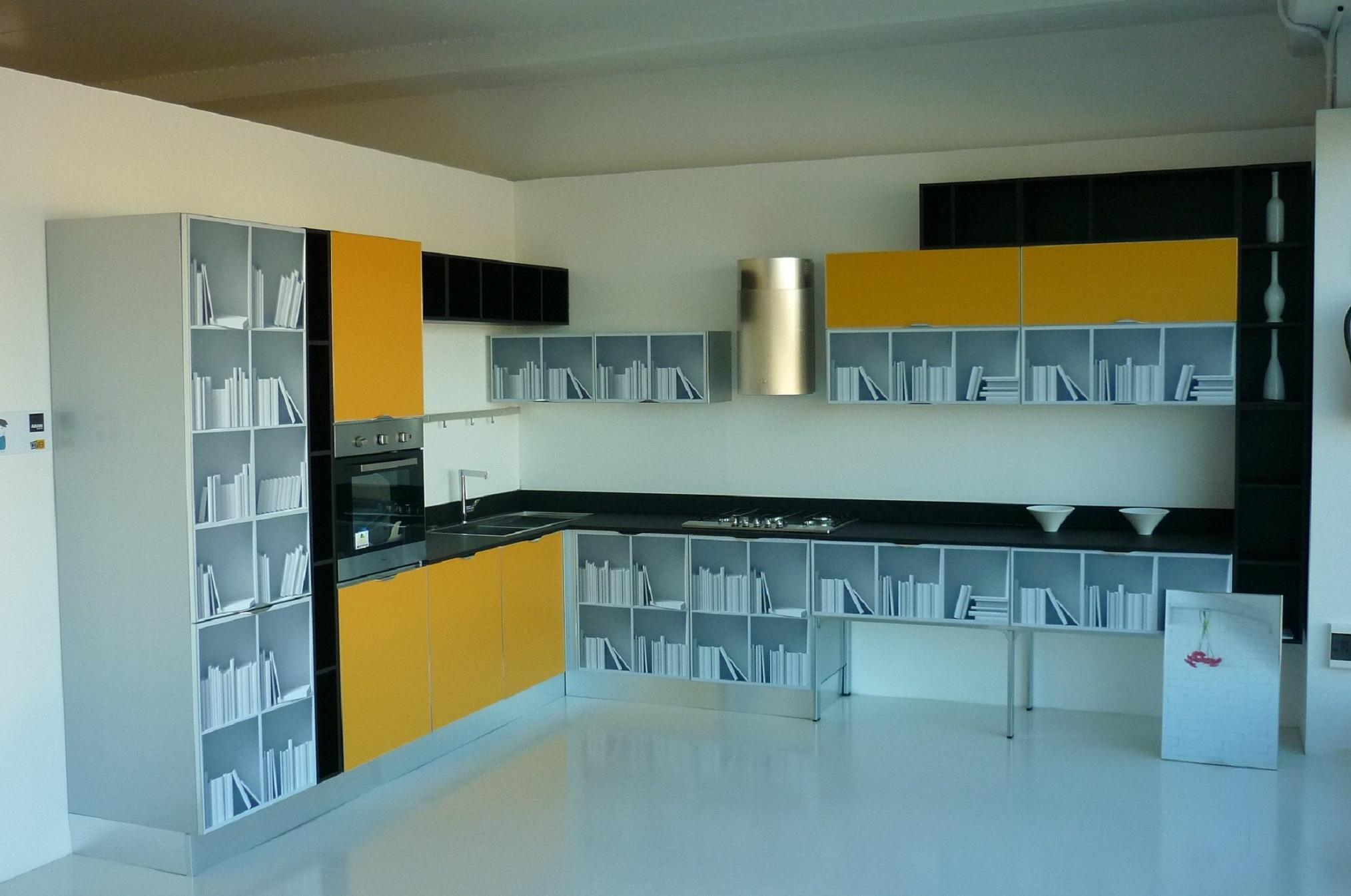 Cucina cover di aran cucine cucine a prezzi scontati - Cucina aran prezzi ...