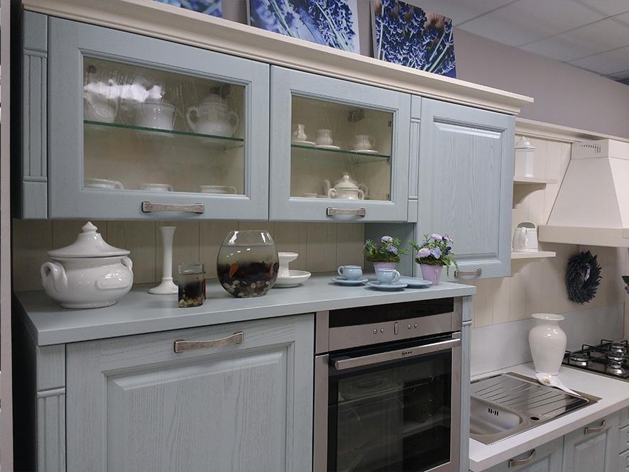 cucine in offerta da esposizione