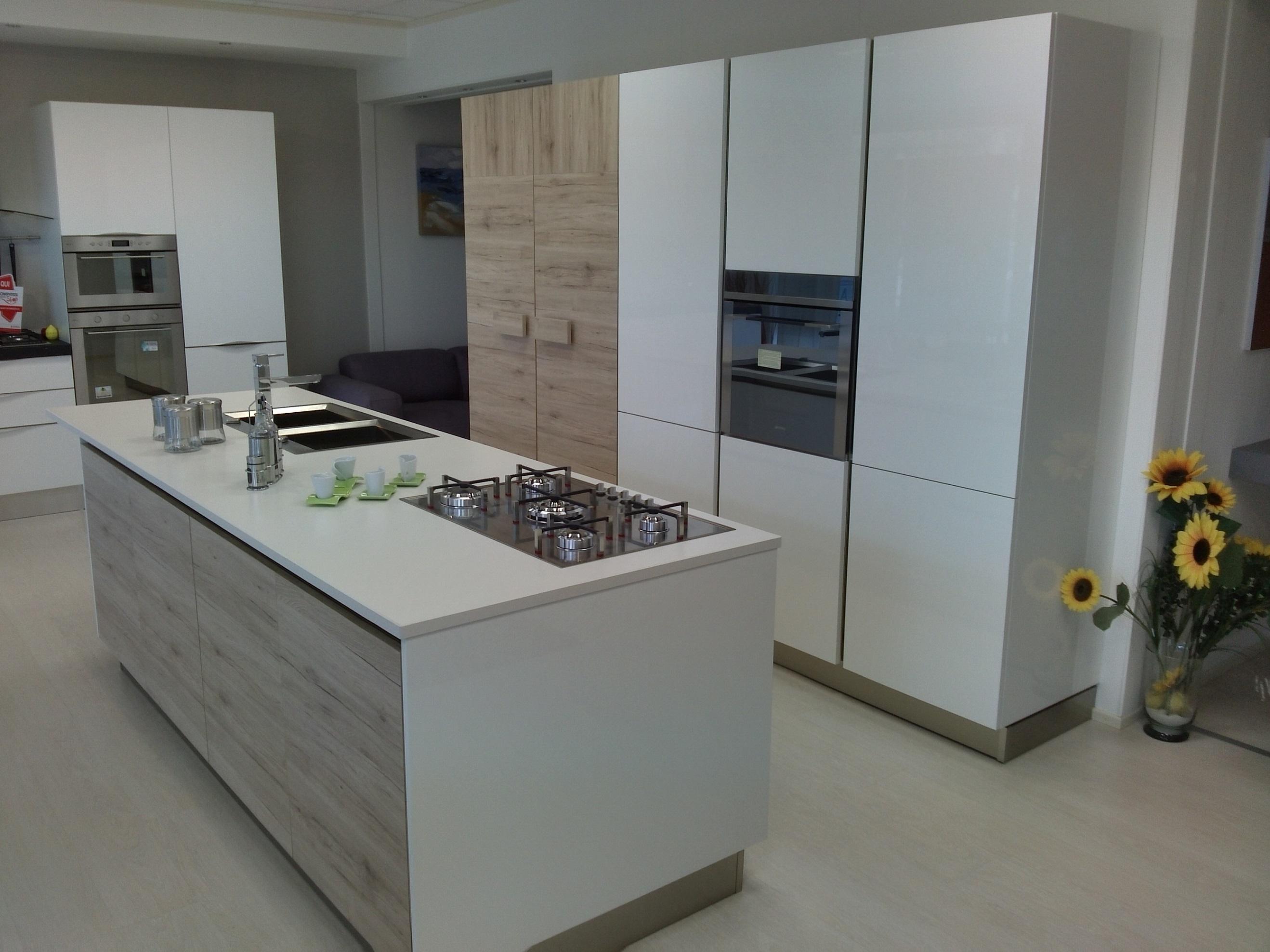 Gicinque cucine cucina oslo moderno cucine a prezzi scontati - Cucine chatodax ...