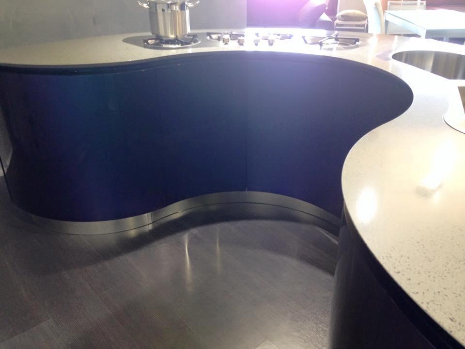 Giemmegi cucine cucina gq round scontato del 65 for Finestre rotonde del bagno