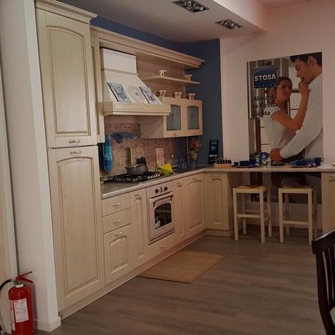 Beautiful Cucina Stosa Ginevra Gallery - bakeroffroad.us ...