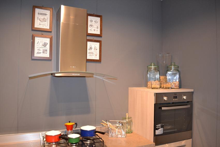 La casa moderna cucina colibri scontato del 40 cucine for Casa moderna 8
