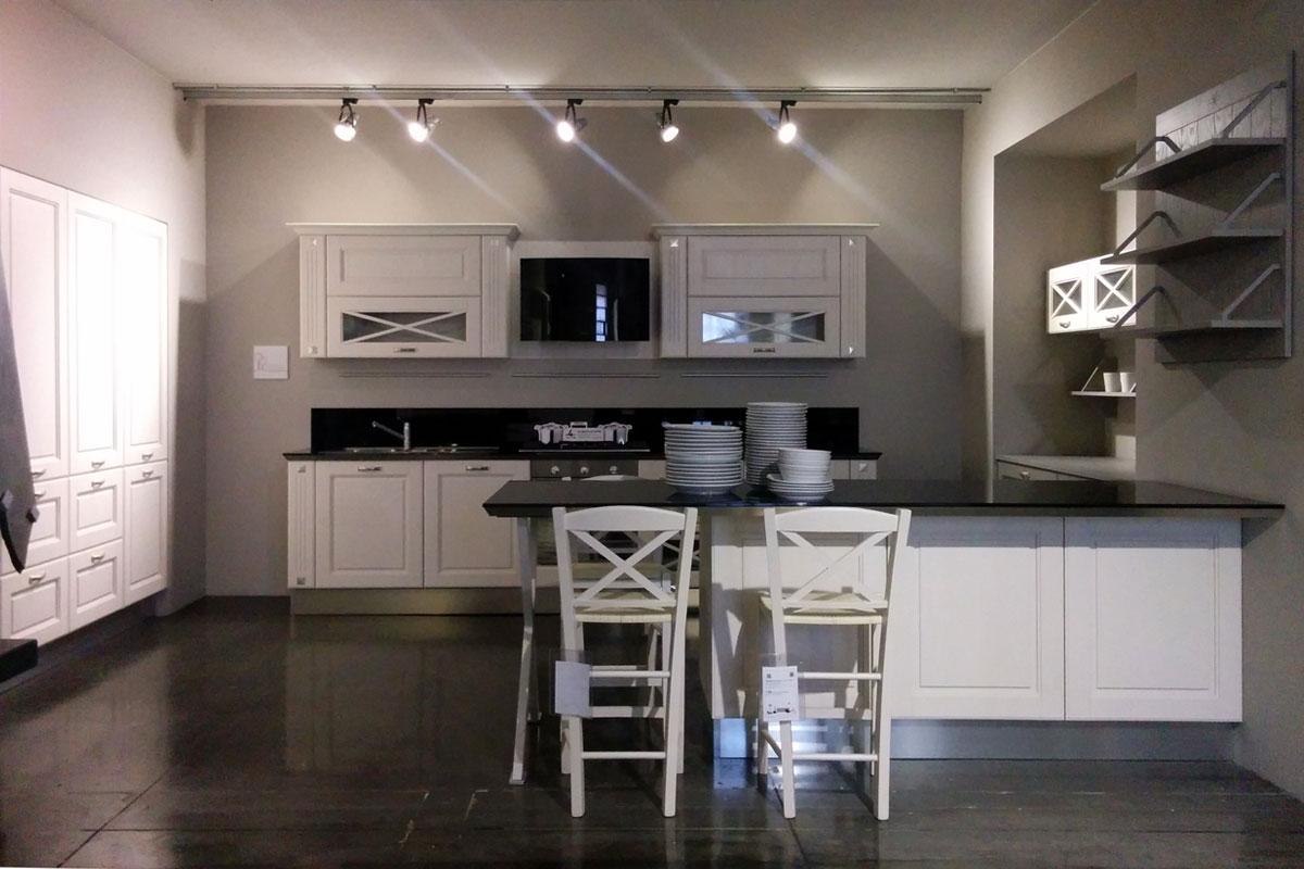 Lube Cucine Cucina Agnese Classica - Cucine a prezzi scontati