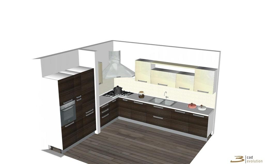 Cucine Lube Modello Alessia : Lube cucine cucina alessia a prezzi scontati