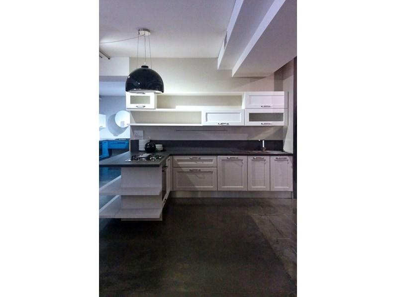 Lube Cucine Cucina Claudia Classica Legno
