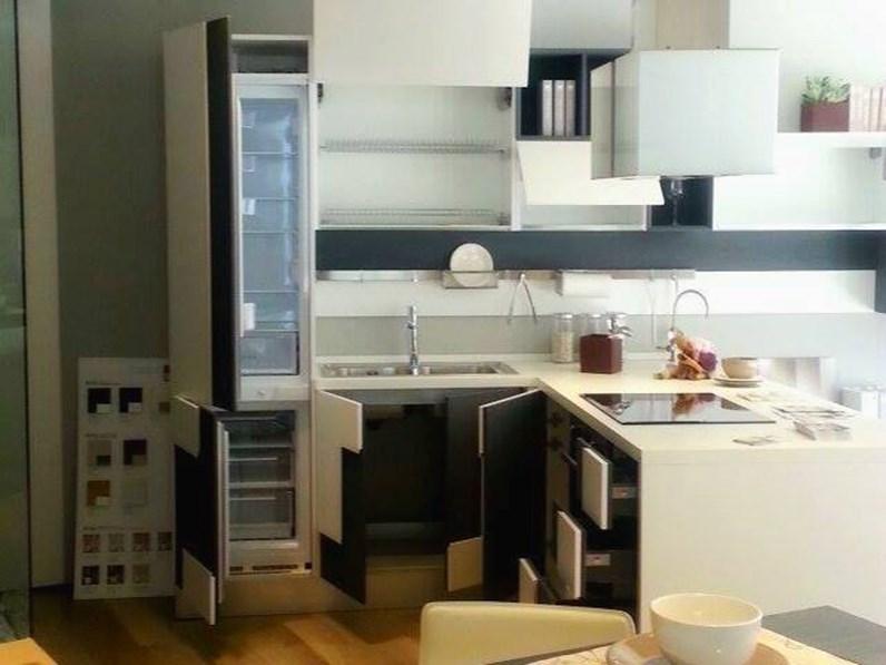 Cucina Lube Cucine Creativa scontato del -65 % - Cucine a prezzi ...