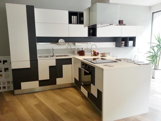 Cucina lube cucine creativa scontato del 65 cucine a - Lube cucine catalogo ...