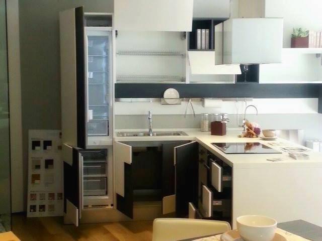 Cucine Lube Creativa : Cucina lube cucine creativa scontato del a