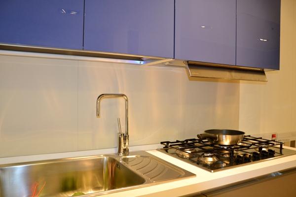 Cucina lineare lube modello essenza   cucine a prezzi scontati