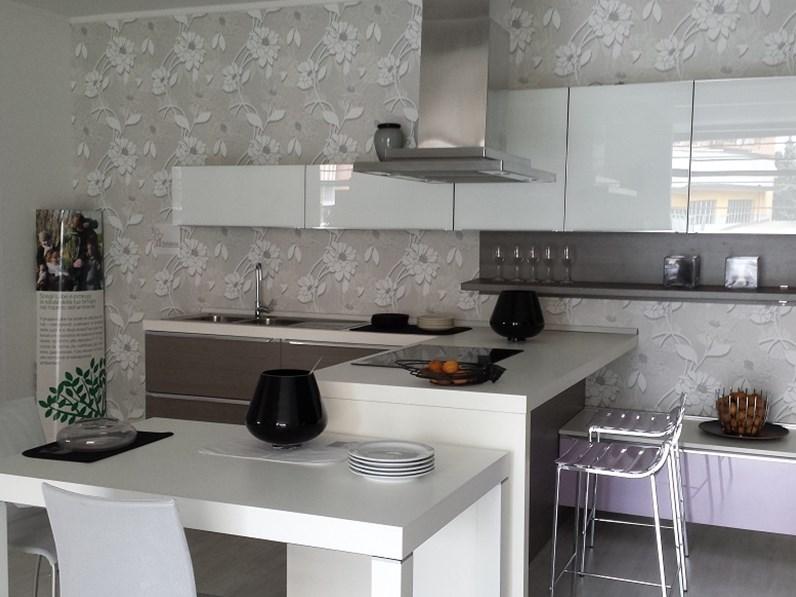 Cucina Lube Fabiana. Excellent Nuovi Mondi Cucine Cucina Cucina ...
