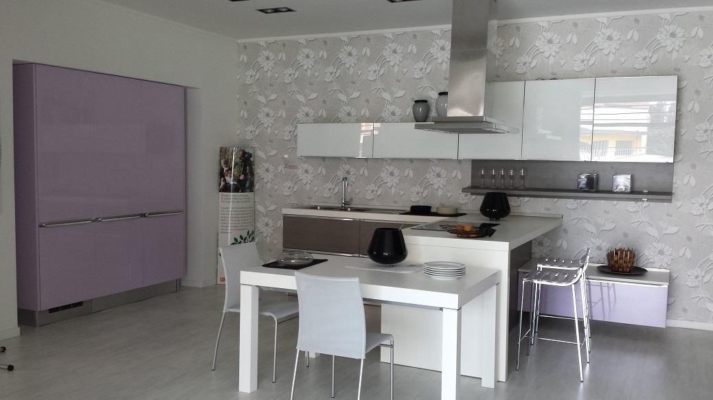 Cucine Moderne Con Isola Lube ~ Migliore Ispirazione Per La Casa e l ...