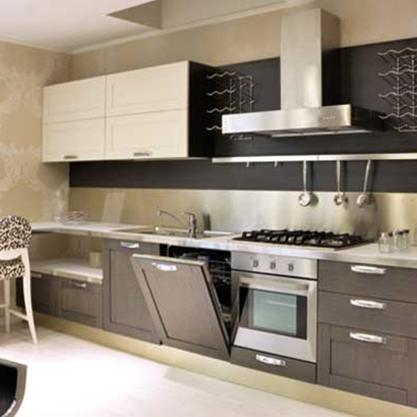 Cucine componibili cucine componibili ad angolo prezzi for Prezzi cucine componibili