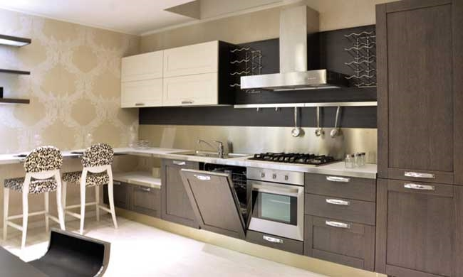 cucina lube cucine gaia moderna legno cucine a prezzi