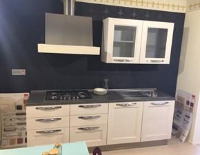 cucina lineare in promo